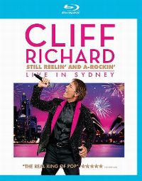 Cover Cliff Richard - Still Reelin' And A-Rockin' - Live In Sydney [DVD]